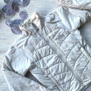 North Face medium Fill Primaloft Coat H-013
